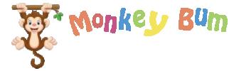 Monkey Bum Tie Dye