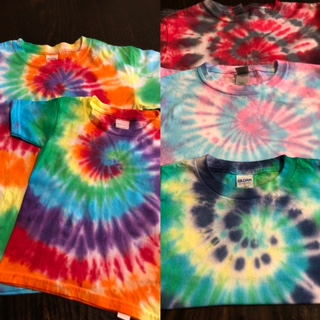combo of 5 shirts