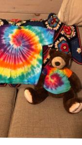 teddy and tee